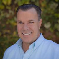 An image of loan advisor Chris Baker