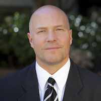 An image of loan advisor Foster William Weeks