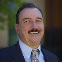 An image of loan advisor James Lloyd Arrigoni