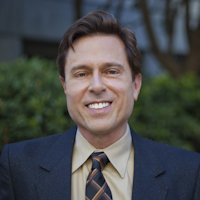 An image of loan advisor Larry Horowitz