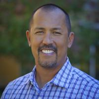 An image of loan advisor Orlando Diaz