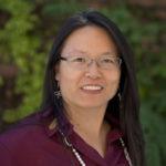 An image of loan advisor Scarlet Kim
