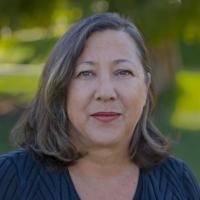 An image of loan advisor Suzanne Diliberto