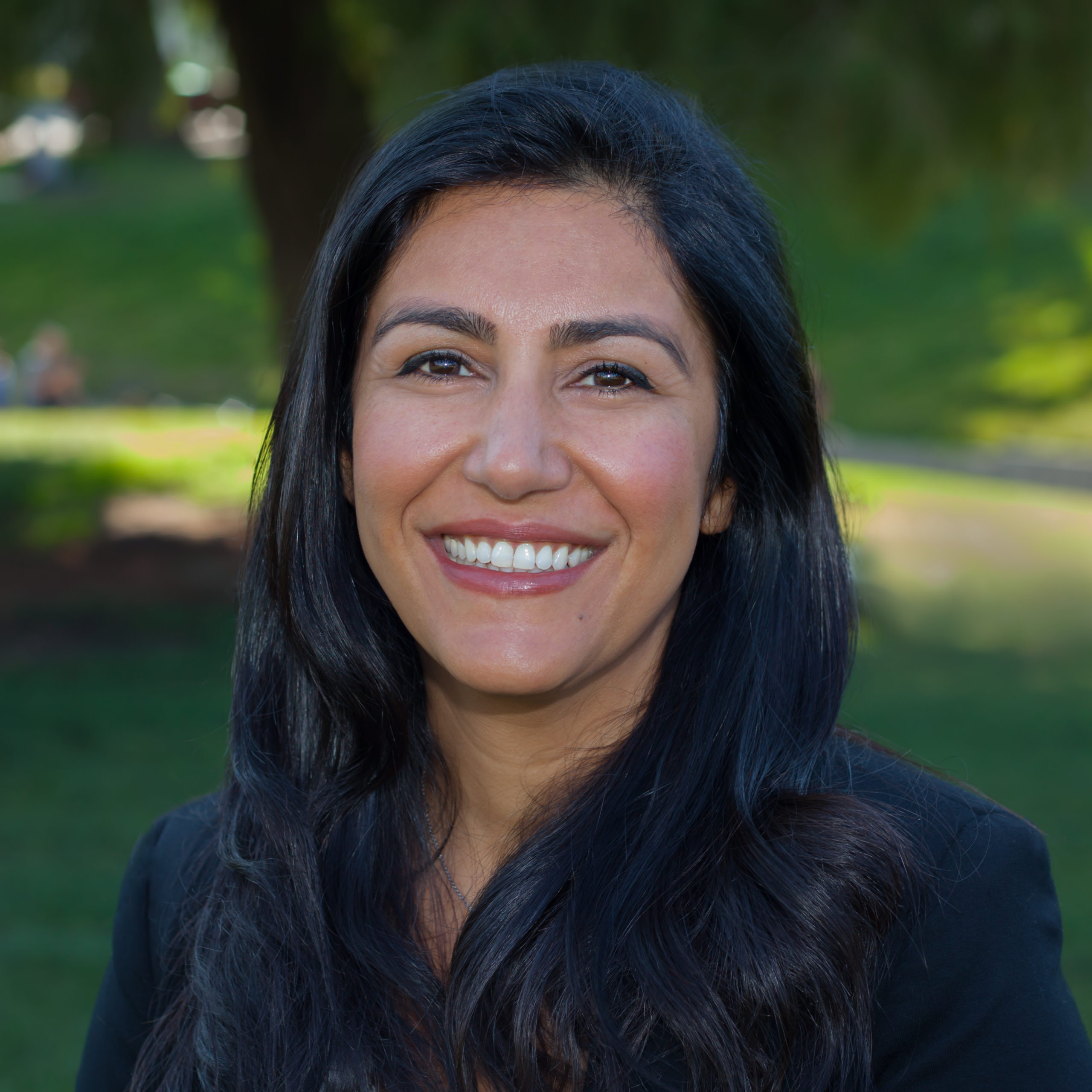 An image of loan advisor Kathy Derangi