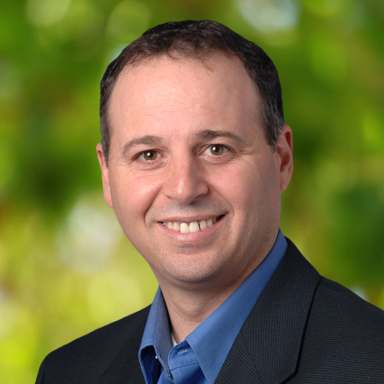 An image of loan advisor Joel Marks