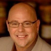 An image of loan advisor Tim Higbee