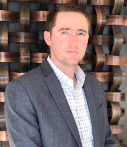 An image of loan advisor Daniel Beale