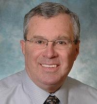 An image of loan advisor Peter Thompson