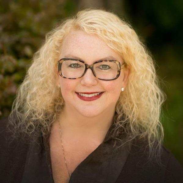 An image of loan advisor Audrey Boissonou