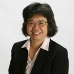 An image of loan advisor Mary Fung