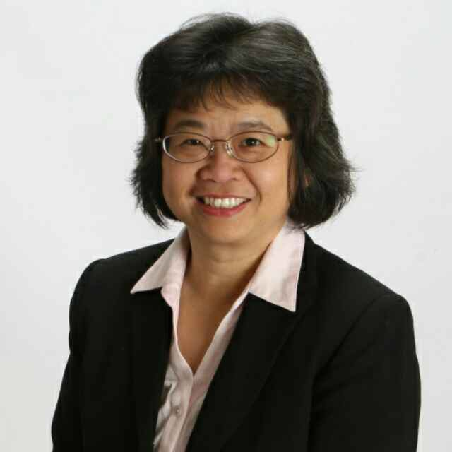 An image of loan advisor Mary Fung