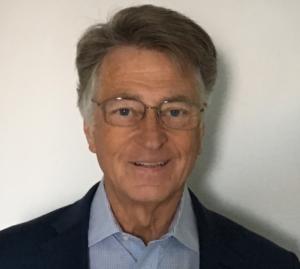An image of loan advisor Leon Huntting