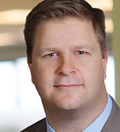 An image of loan advisor Patrick Gardner