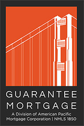 An image of the Guarantee Mortgage logo